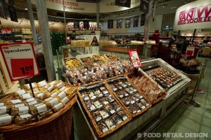 Dekamarkt World of Food – chocola, koek en koffie (DekaMarkt World of Food)