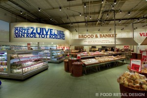 Dekamarkt World of Food – zuivel en brood & banket (DekaMarkt World of Food)
