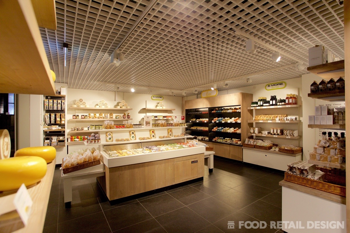 cheese store amsterdam