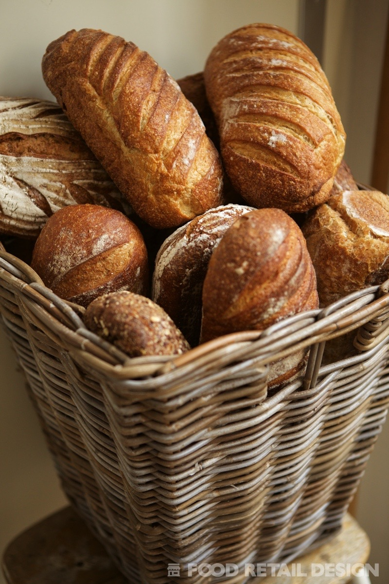 artisanaal brood